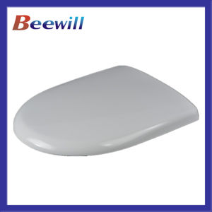 Different Shape Urea Best Toilet Seat Lids pictures & photos