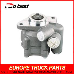 Truck Power Steering Pump for Mercedes Benz pictures & photos