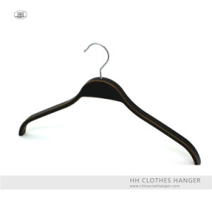Fashion Plastic Zara Style Clothes Top Hangers pictures & photos
