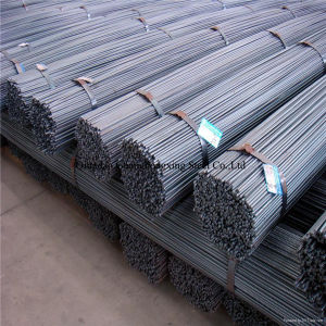 ASTM A615, A706, SD390, SD490, BS4449 Grade460 Deformed Steel Rebar pictures & photos
