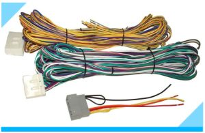 Wholesale China Factory Car Wire Harness Assembly pictures & photos