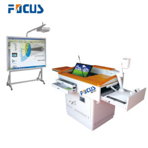 Focus Digital Presentationpodium S600 for E-Classromm