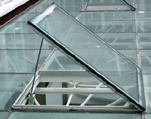 High Quality Skylight Openers (Spindle Drives) pictures & photos