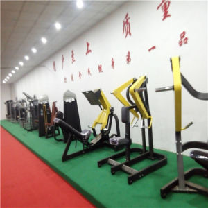 Fitness Equipment Lateral Chest Press (FW01) pictures & photos