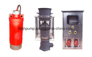 Portable Type Pump for Flood Control pictures & photos