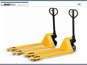 Hand Pallet Truck (HL-P SERIES ) pictures & photos