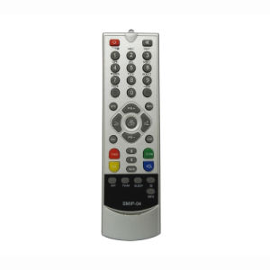 ABS Case Remote Control for TV (RD160903) pictures & photos