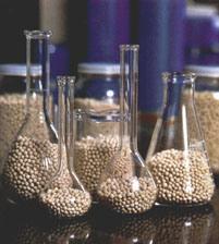 Molecular Sieve 3A (size 0.5-0.9mm)