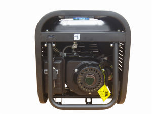 Hot Sale Europe Style Gasoline Generator, CE Generator with Remote Control Start pictures & photos
