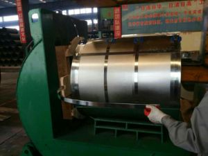 Building Material Pre-Painted Galvalume Steel Coil PPGL pictures & photos