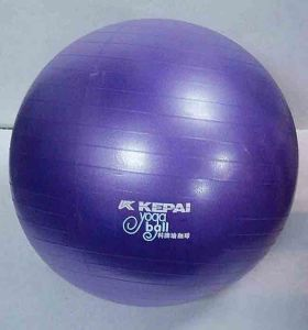 Hand-Sewing PVC Stress Sports Ball pictures & photos