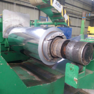 New Steel Products Hot Dipped Galvanized Steel Coil pictures & photos