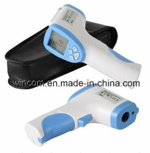 Handheld Infrared Thermometer, Digital Non-Contact Infrared Thermometer pictures & photos
