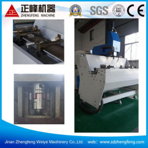 CNC Center 3 Axis for Aluminum Door pictures & photos