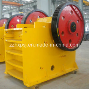 10% Discount Price of Stone Crusher From Factory pictures & photos