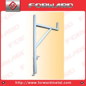 Powder Coated Truck Ladder Rack Metal Bracket pictures & photos