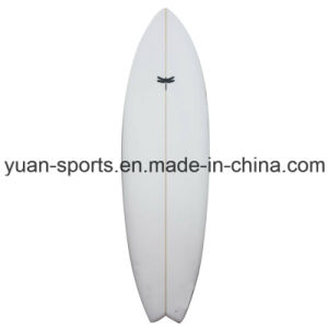 Australia Imported PU Blank Made Short Surfboard Hard Boogie Board for Wholesale