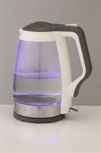 Water Electric Glass Kettle (ML-1635)