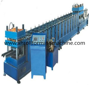 2016 Highway Guardrail Roll Forming Machine pictures & photos