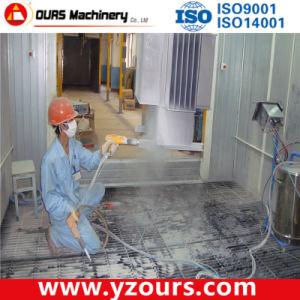 Manual Powder Coating Equipment pictures & photos