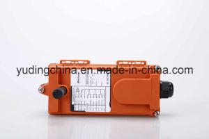 Industrial Wireless Radio Remote Control for Crane F21-E pictures & photos