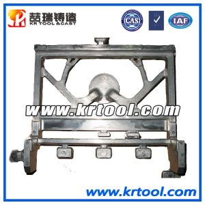 High Quality Custom Made Die Casting Aluminum Products pictures & photos
