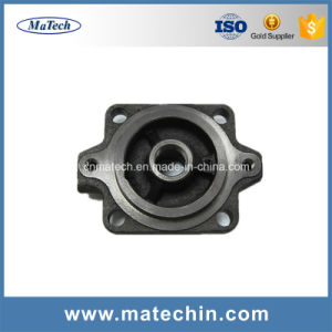 ISO9001 China Foundry Custom High Quality Ductile Iron Sand Casting pictures & photos