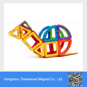 Magnetic Toy with CE, , Mag-Blocks pictures & photos
