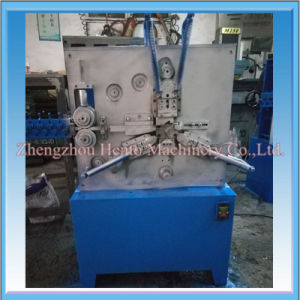 Automatic Spring Coiling Machine Price Made In China pictures & photos