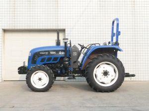 Wheel Farm Tractor pictures & photos
