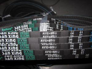 Rubber Fan Belt V Belt for Automotive Passenger Car pictures & photos