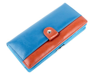Clutch Wallet for Ladies and Women pictures & photos