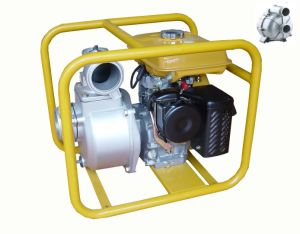 "Gasoline Engine of Sewerage Pumps Wb80/3"" pictures & photos"