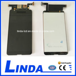 Wholesale Mobile Phone LCD for Sony Xperia E4g LCD Screen pictures & photos