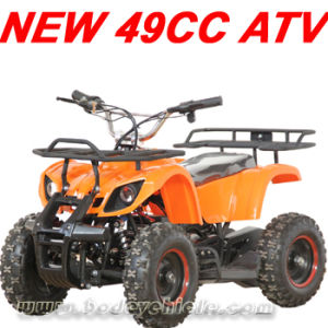 Mini 49cc Kids Quad for Use pictures & photos