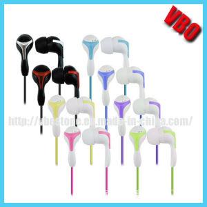 New Design Promotion Earphone Headphone pictures & photos