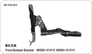 Auto Spare Parts - Front Bumper Bracket for Hyundai Terracan