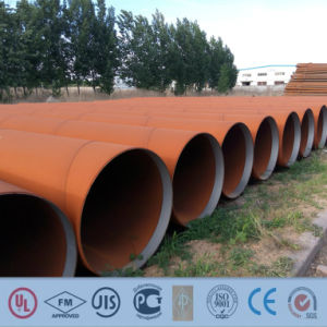 SSAW Steel Pipe API 5L Psl2 with Stainless Steel Sheet pictures & photos