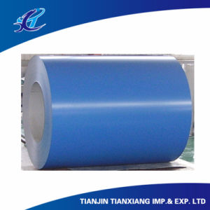 PPGI Color Coated Hot Dipped Galvanized Steel Sheet pictures & photos