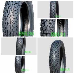 Konia and Bywell Brand Motorcycle Tires with Competitive Price pictures & photos