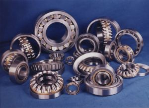 Hot-Selling 510/670 Thrust Ball Bearings pictures & photos