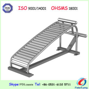 304L Stainless Steel Wabboard Outdoor Playground Equipment pictures & photos