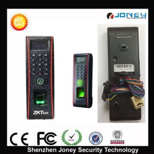 Zk Access Control Waterproof Standalone Access Control Reader (TF1700) pictures & photos