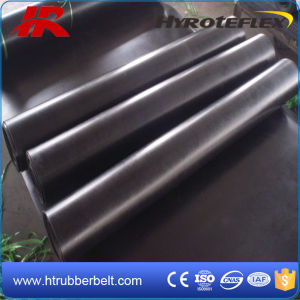 Viton Rubber Sheet/Fluoro Rubber Sheet/FKM Rubber Sheet for Industrial