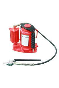 30t Air Hydraulic Jack with 190mm Lifting Height pictures & photos