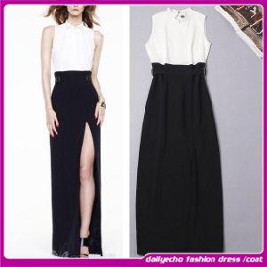 2015 Women Sexy Cotton Long Maxi Dress, China Supplier Fashion Formal Maxi Prom Dress (C-243)