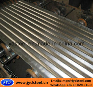 Galvanized Iron Sheet for Roofing pictures & photos