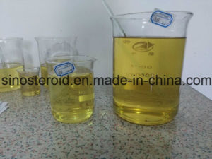 Semi-Finished Steroid Oil Solution Drostanolone Propionate/Masteron Propionate 100 Mg/Ml (Mastabol 100) pictures & photos