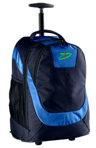 Sports Trolley Backpack Bag Sh-8310 pictures & photos