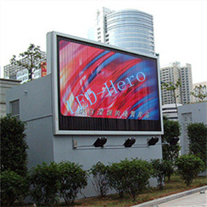 High Definition Full Color P6 Outdoor SMD Lighting Board pictures & photos